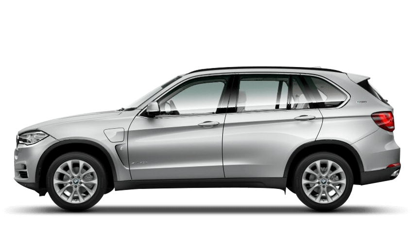 BMW X5 iPerformance SE