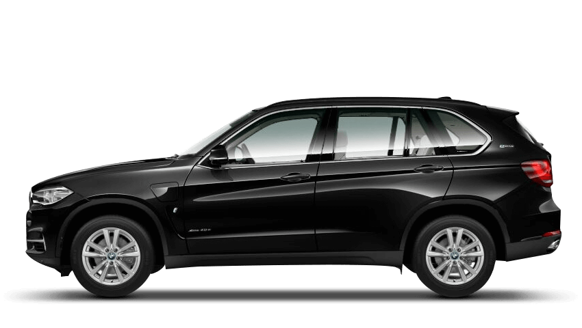 BMW X5 iPerformance