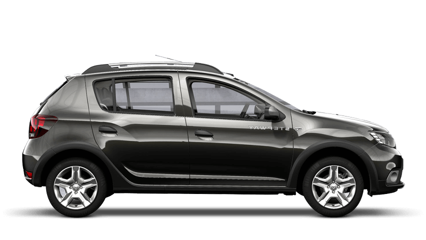 Sandero Stepway SE Summit