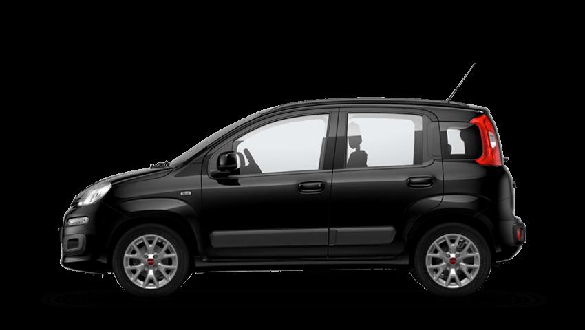 New Fiat Panda