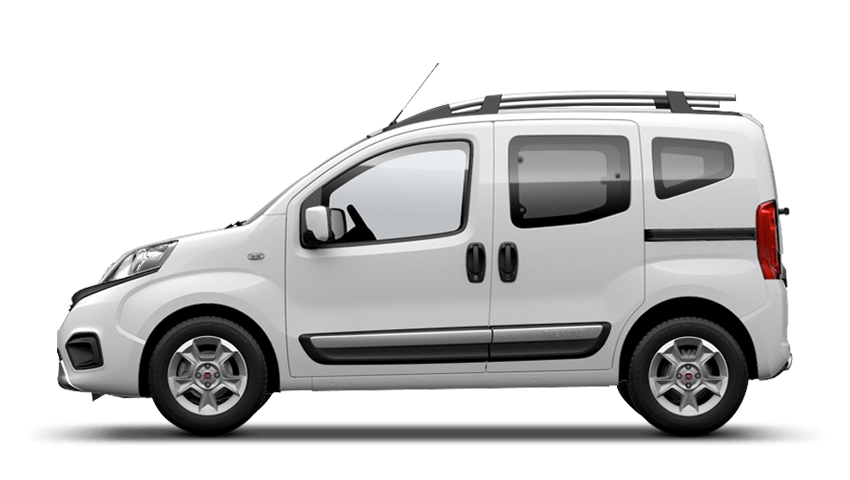 New Fiat Qubo