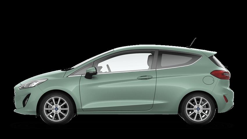 Ford Fiesta BandO PLAY Titanium