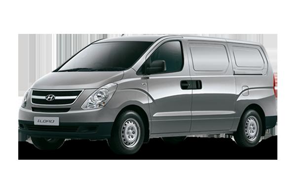 Hyundai iLoad 0000157828