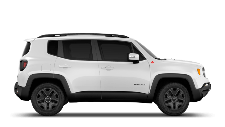 New Jeep Renegade Newcastle Amp Sunderland Richard Hardie