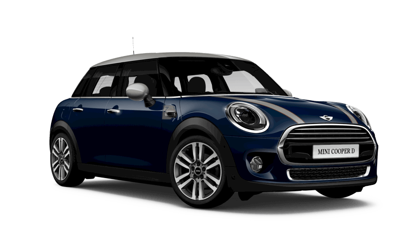 MINI 5 Door Seven Hatch Cooper D