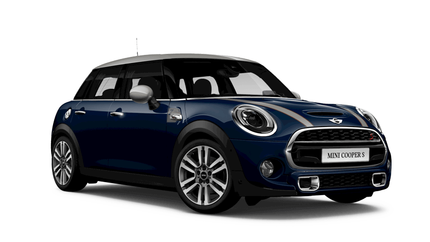 MINI 5 Door Seven Hatch Cooper S