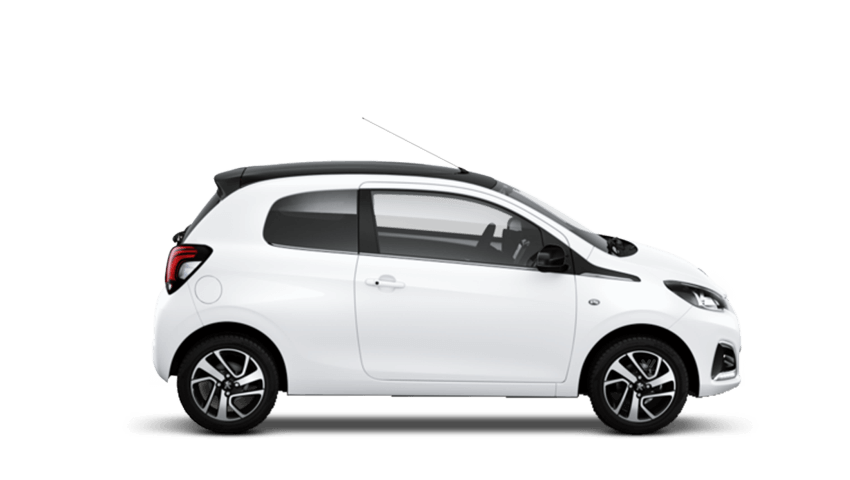 New Peugeot Motability cars, Peugeot Motability Offers in London