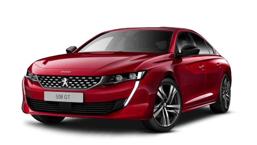 New Peugeot 508 First Edition