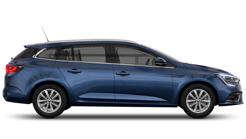 Renault Megane Sport Tourer New