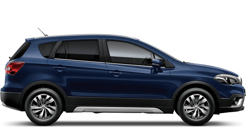 Sx4 S Cross