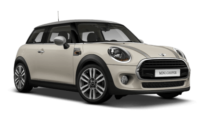 MINI 3 Door Seven Hatch