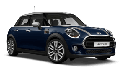 MINI 5 Door Seven Hatch
