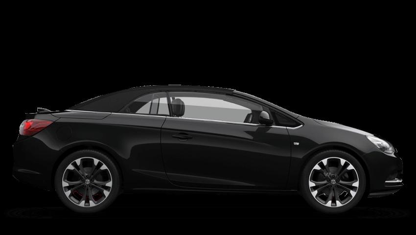 New Vauxhall Cascada
