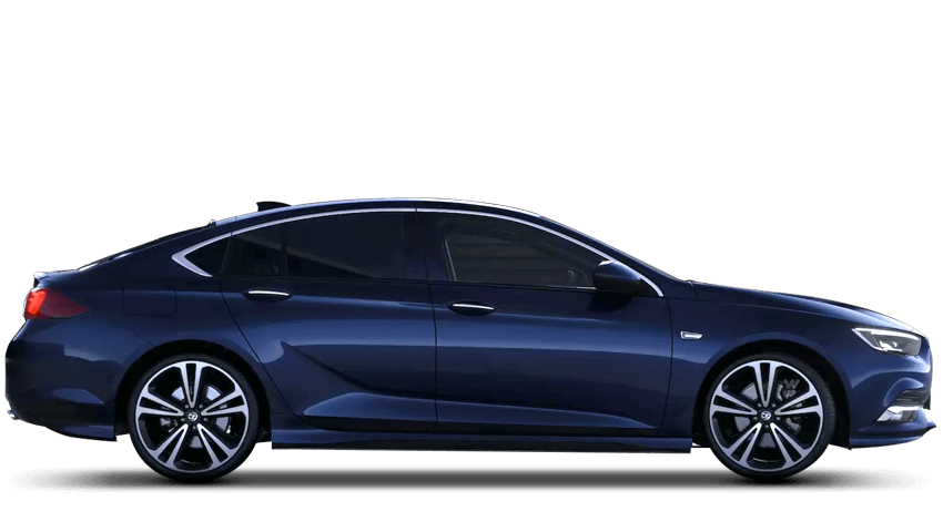 Insignia Grand Sport New Design