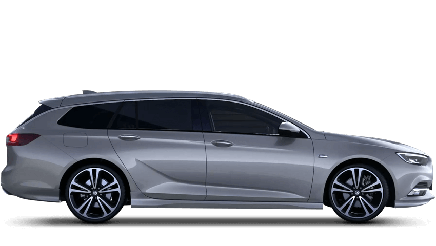 New Vauxhall Insignia Sports Tourer