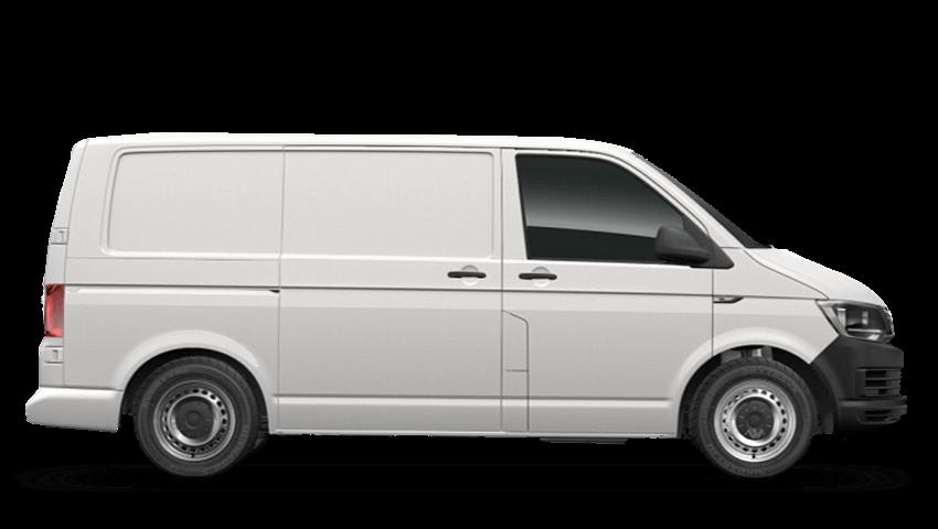 Volkswagen Transporter Panel