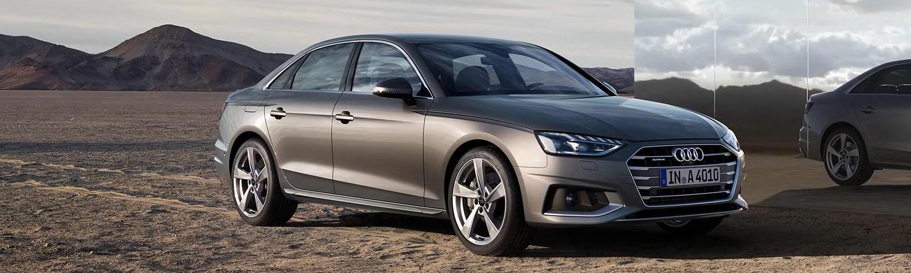 Audi A4 Saloon New Car Offer