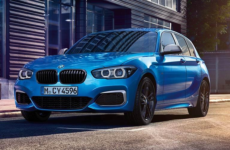 BMW 118 SE 5-door Hatch