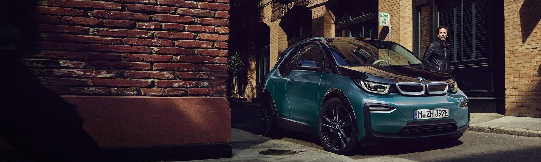 BMW i3 New Car Offer