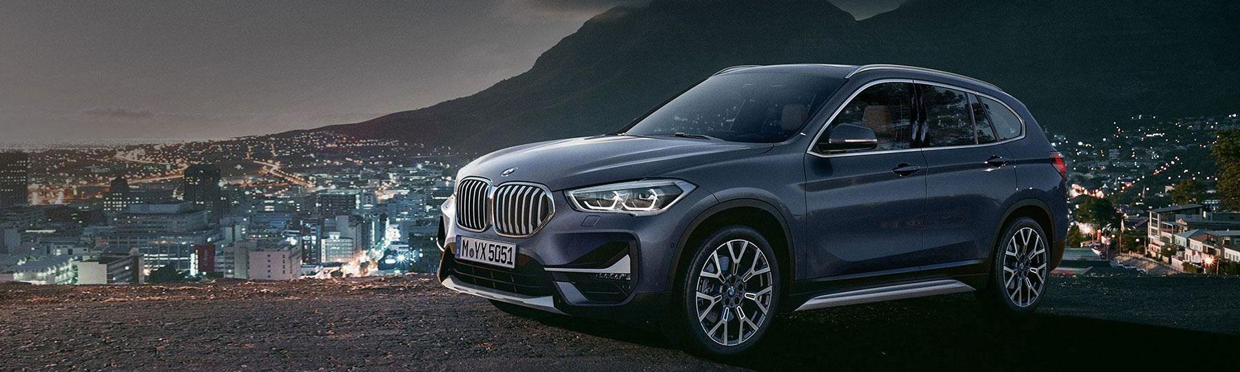 BMW X1 New Car Offer