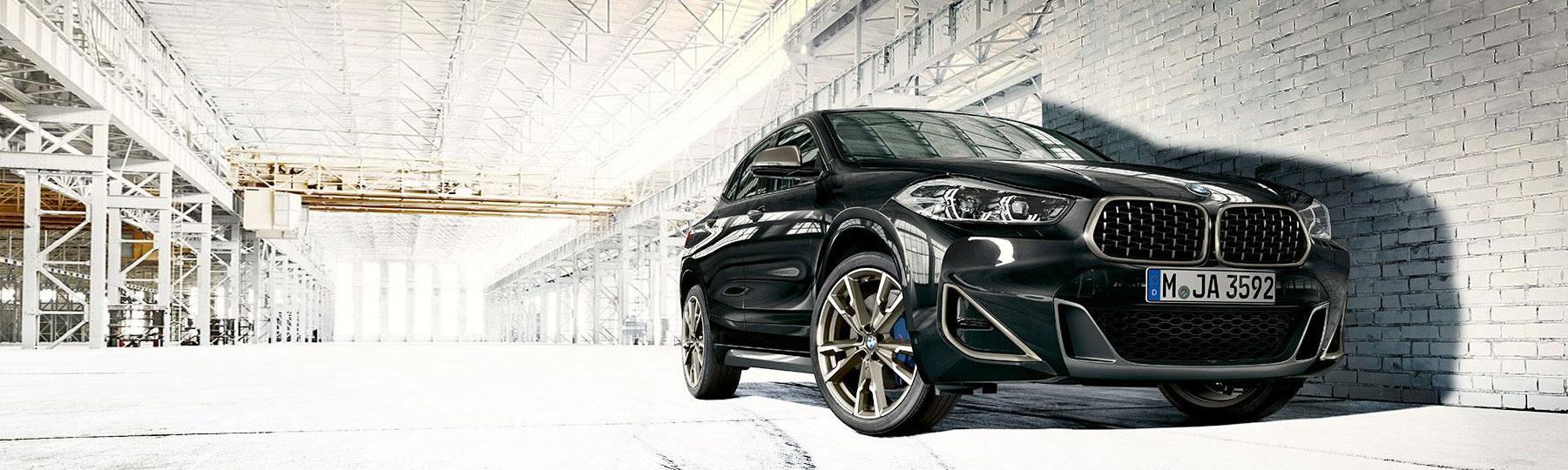 BMW X2 New Car Offer