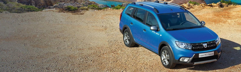 Dacia Logan MCV Stepway Business Offer