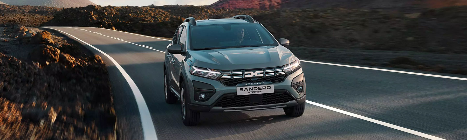 dacia sandero stepway cars with motability new dacia sandero stepway cars with quick delivery. Black Bedroom Furniture Sets. Home Design Ideas