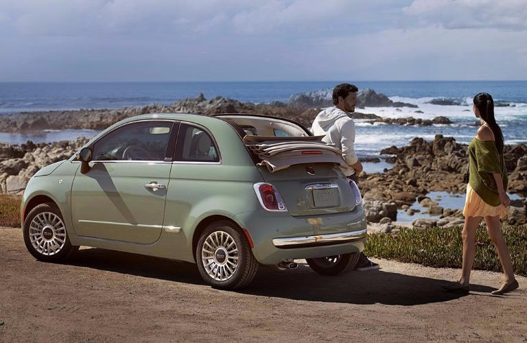 New Fiat 500C Motability car, 500C Mobility Cars offers and deals