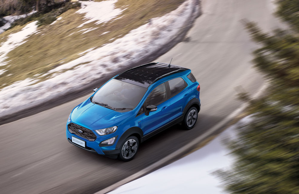 New Ford Ecosport Motability Car Ecosport Mobility Cars Offers And Deals