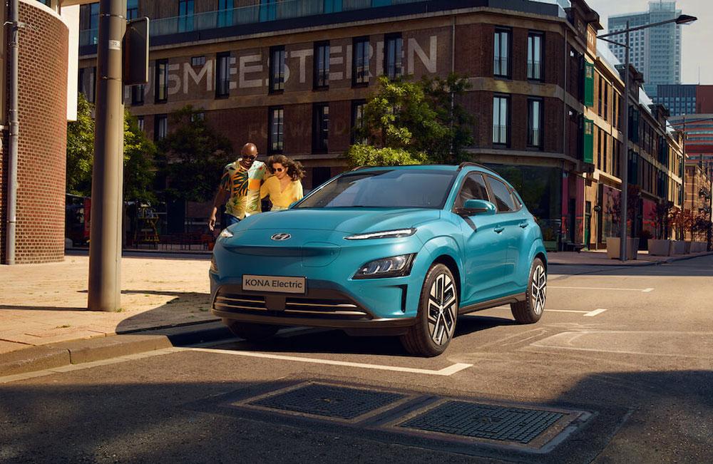 New Hyundai KONA Electric New Car Offer