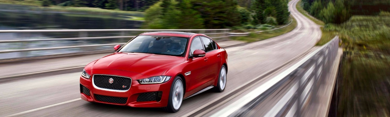 New Jaguar XE Offers