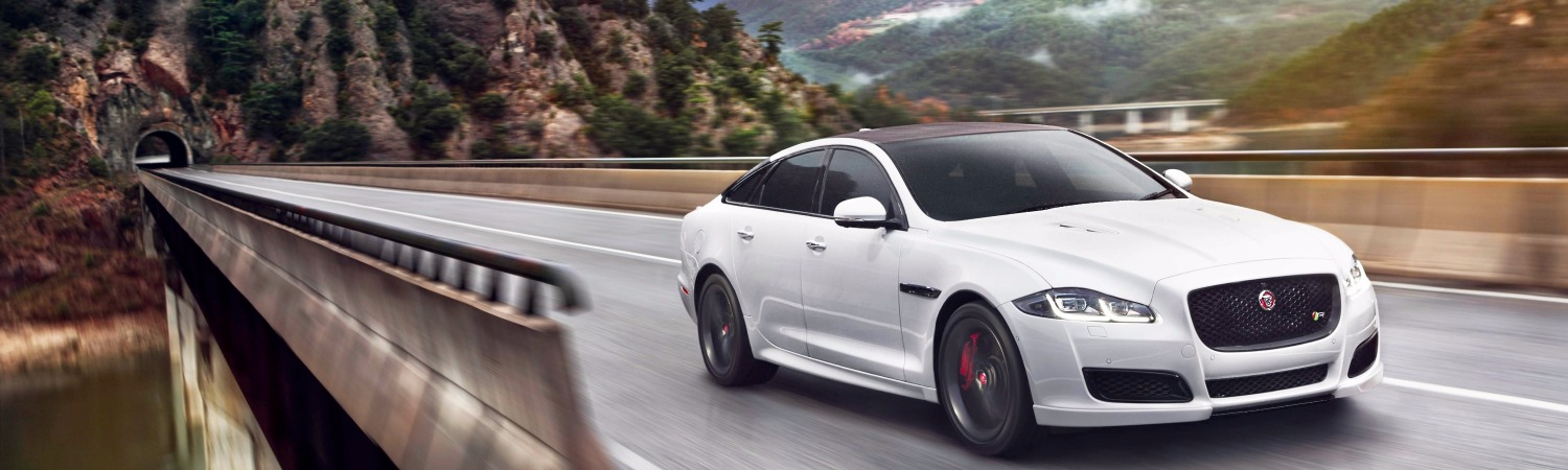 Jaguar XJ New Car Offer