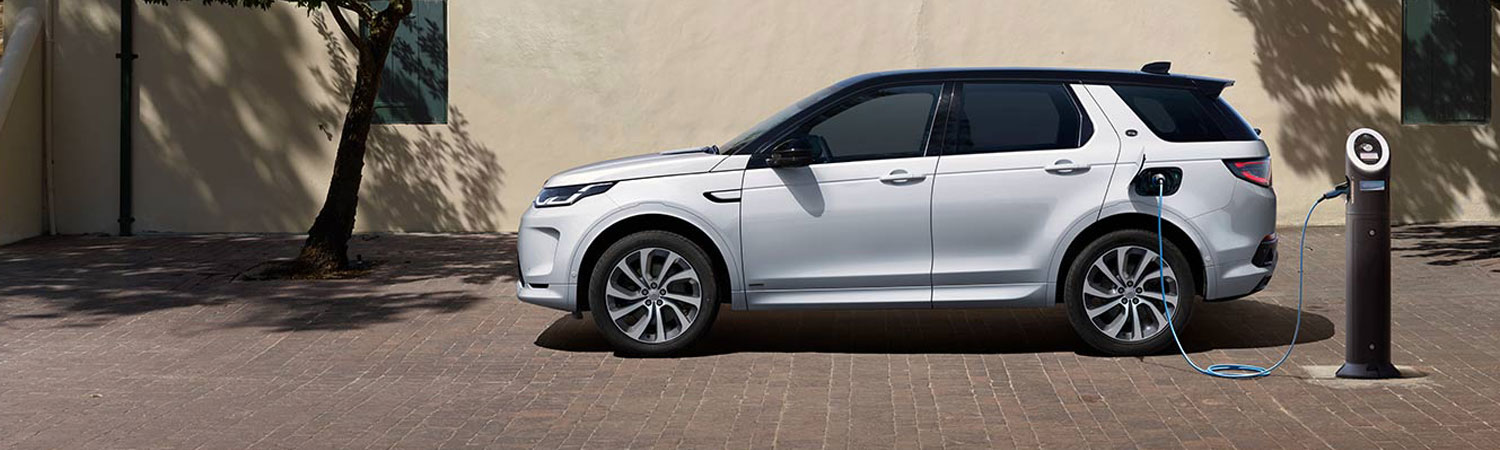 land rover Discovery Sport PHEV Business Offer
