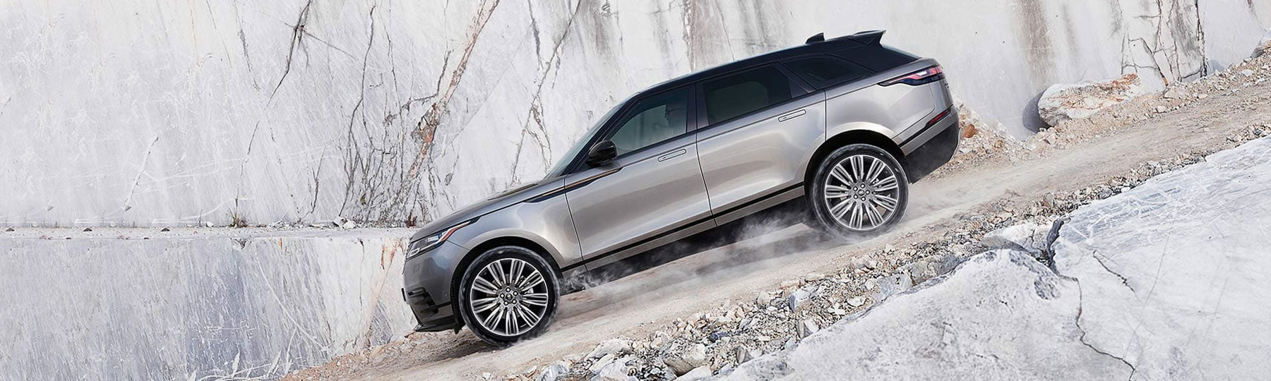 land rover Range Rover Velar New Car Offer