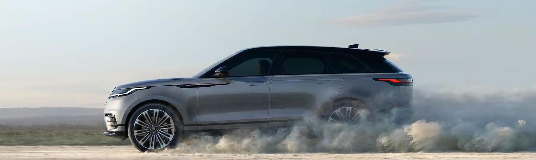 land rover Range Rover Velar Business Offer