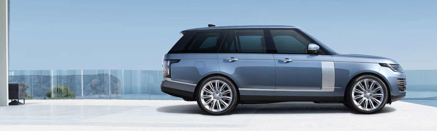 land rover Range Rover Business Offer