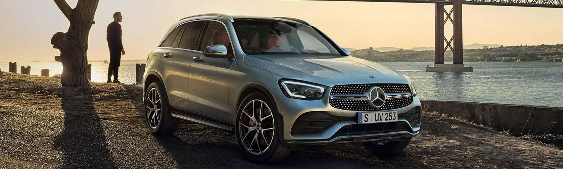 Mercedes-Benz Glc Business Contract Hire Offer