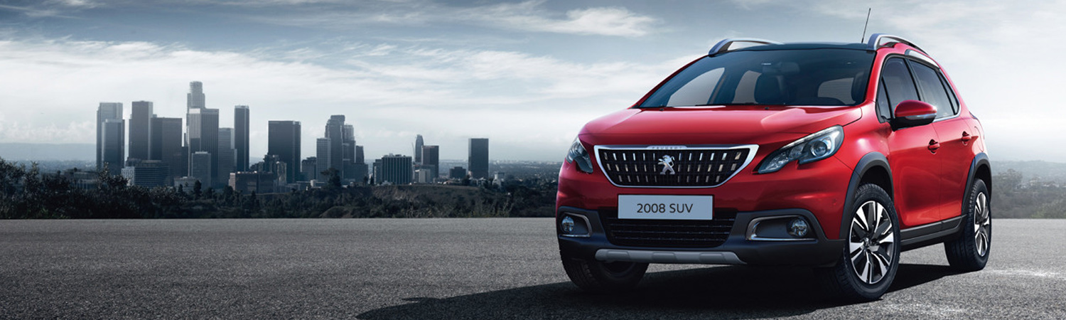 New Peugeot 2008 Suv Motability Car 2008 Suv Mobility
