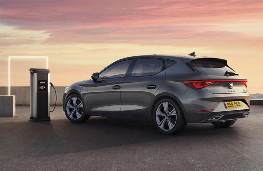 SEAT Leon e-Hybrid (PHEV) New Car Offer
