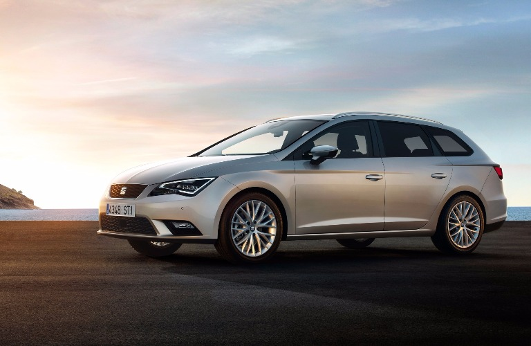 SEAT Leon St New Car Offer