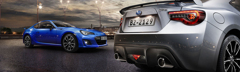 Brand New Subaru Performance BRZ