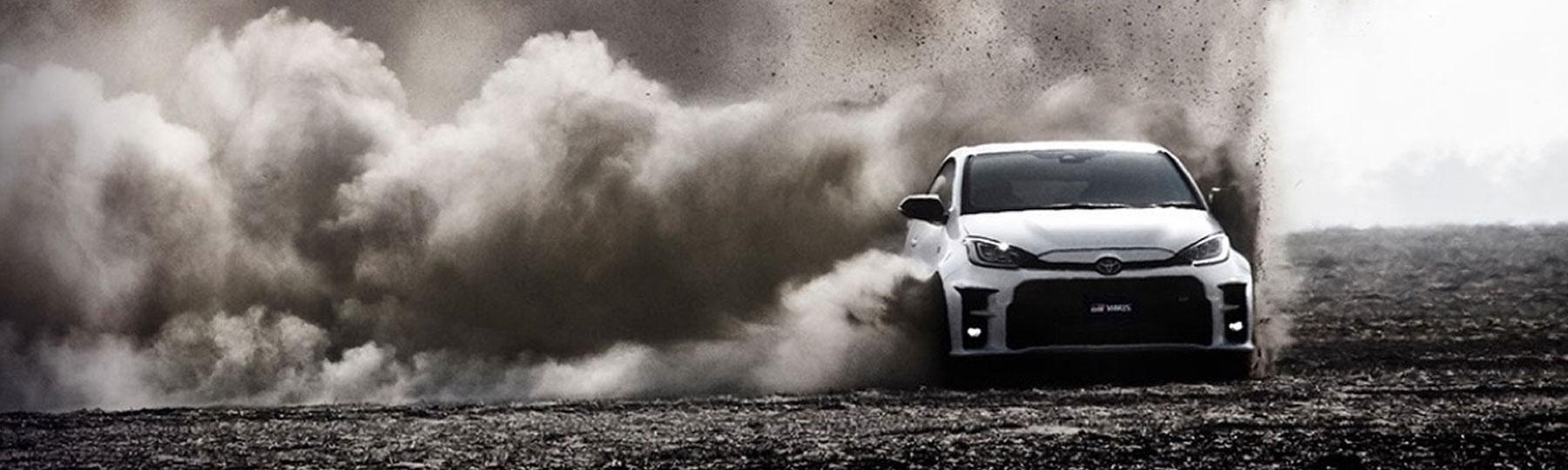 New Toyota GR Yaris New Car Offer