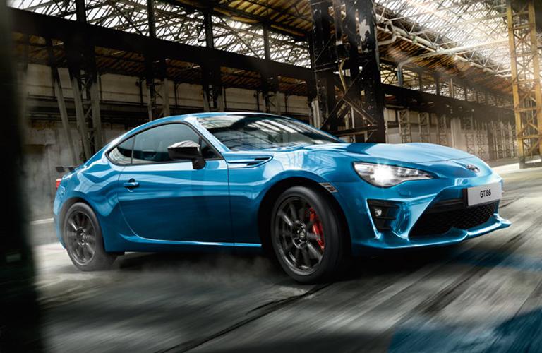 Toyota GT86 New Car Offer