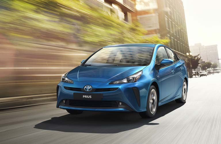 Toyota Prius New Car Offer