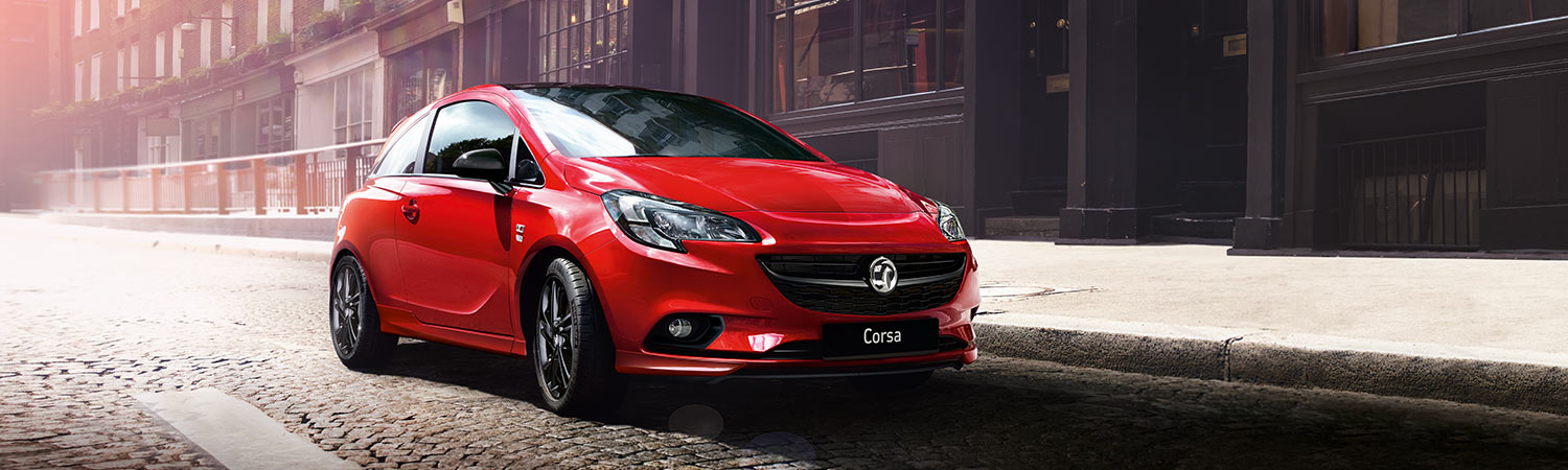 Vauxhall Corsa 3 Door & New Vauxhall Corsa Essex | 3 Door Corsa Deals | Toomey Motor Group ...