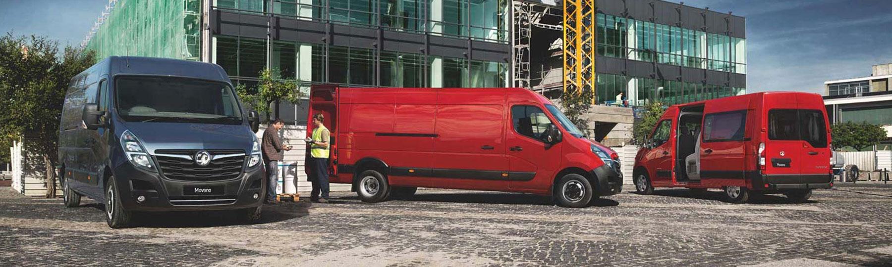 60d28a0e27 New Vauxhall Movano Essex