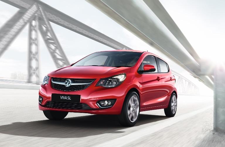 New Vauxhall VIVA SE 1.0i 73PS 5dr