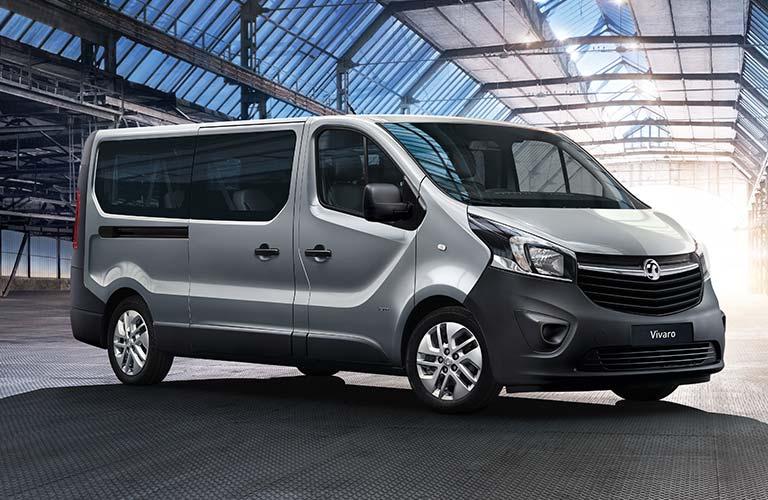 61ddc20ae1 New Vauxhall Vivaro Combi