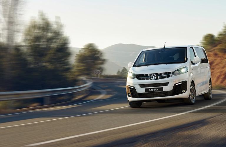 vauxhall Vivaro Life New Car Offer