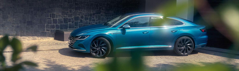 New Volkswagen Arteon New Car Offer